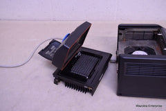 MJ RESEARCH PTC-200 PELTIER THERMAL CYCLER DNA ENGINE WITH 96 WELL BLOCK