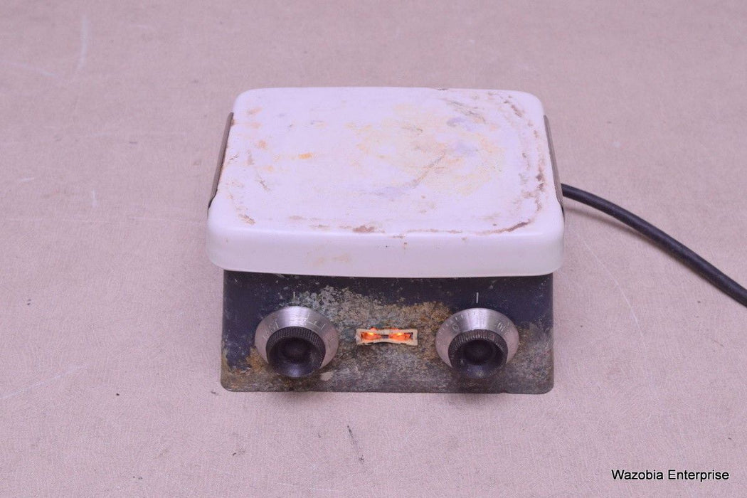 CORNING HOT PLATE STIRRER MODEL PC-351
