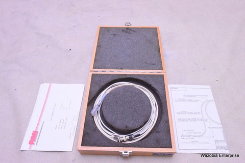 RMI PRECISION IONIZATION CHAMBER MODEL TDC-100A