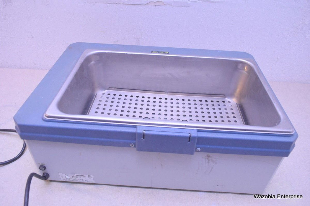 FISHER SCIENTIFIC ISOTEMP 220 HEATED WATER BATH