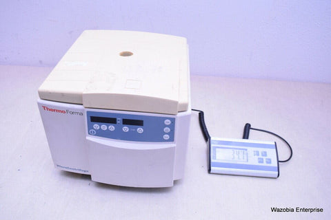 THERMO FORMA MICROCENTRIFUGE MODEL 5519 MICROCENTRIFUGE