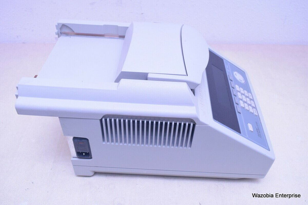 AB APPLIED BIOSYSTEMS GENEAMP PCR SYSTEM 9700