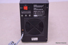 HAAKE BUCHLER INSTRUMENTS HBI 500 VOLTS POWER SUPPLY