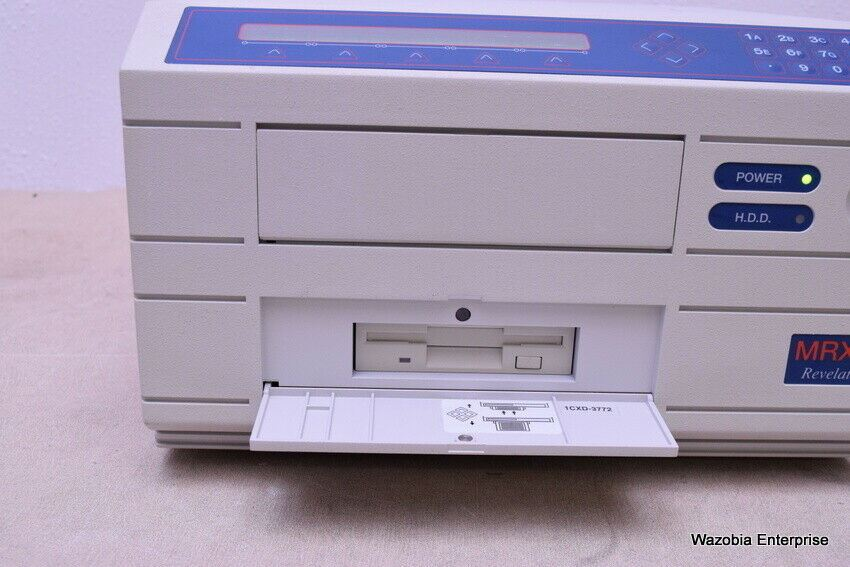 DYNEX DYNATECH LABORATORIES MRX MICROPLATE READER REVELATION