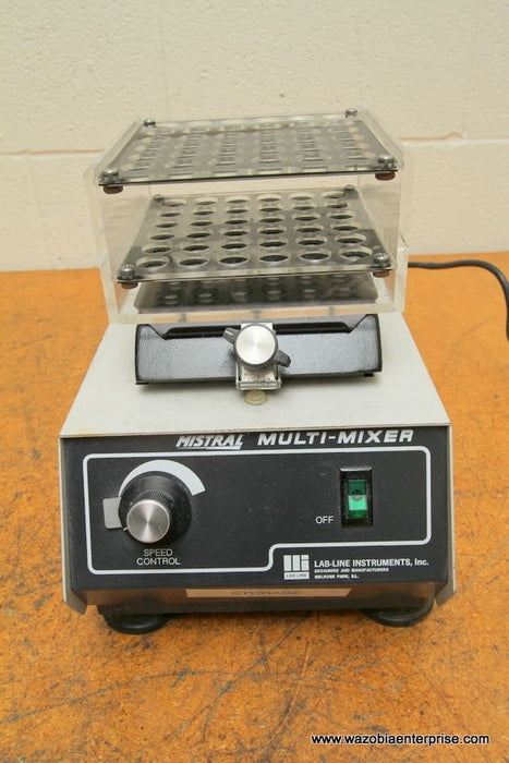 LAB-LINE MISTRAL MULTI-MIXER MODEL R4600