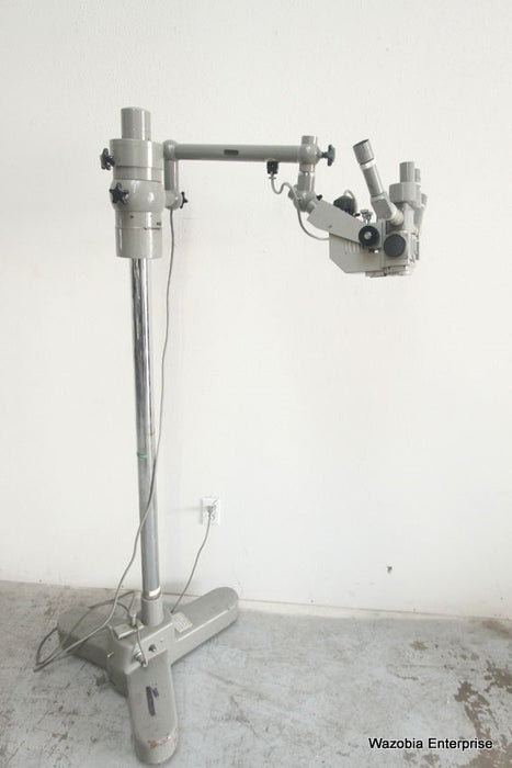 OLYMPUS TOKYO SURGICAL MICROSCOPE MTX 200459