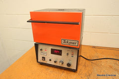 TEKMAR MODEL 250 LABORATORY FURNACE