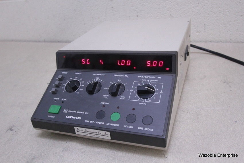 OLYMPUS PM-CBSP MICROSCOPE CAMERA POWER SUPPLY