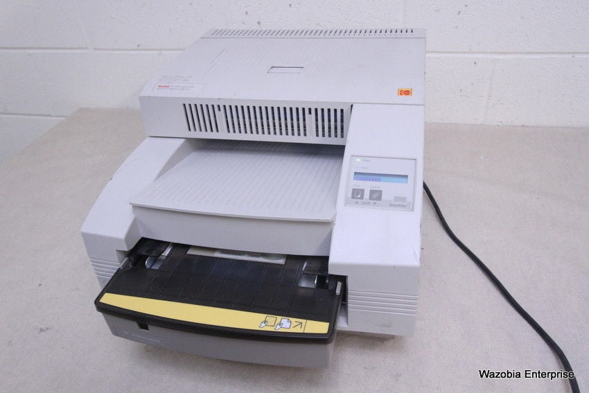 KODAK PROFESSIONAL 8670 PS THERMAL PRINTER