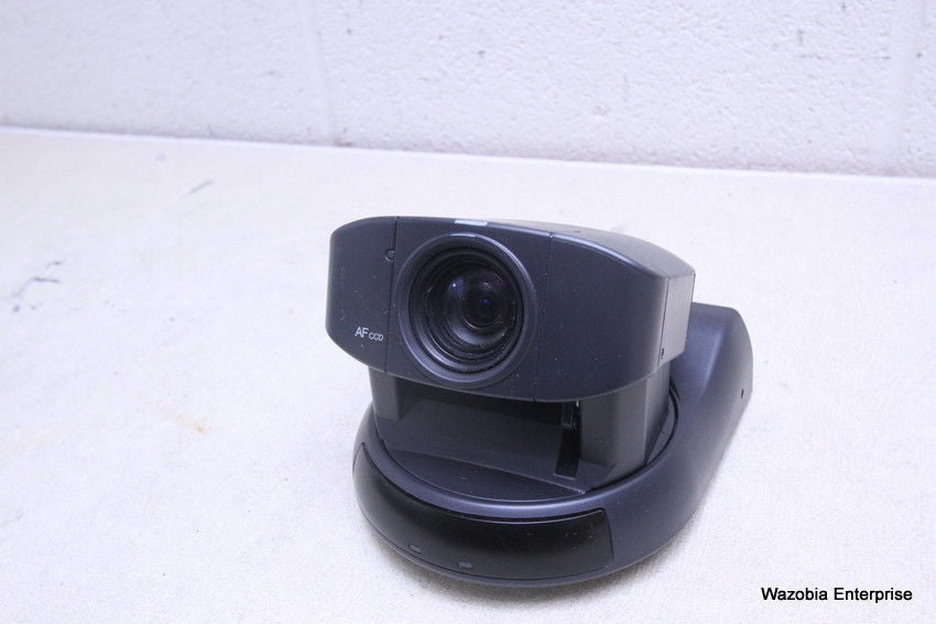 SONY 12X VARIABLE ZOOM AF CCD  VIDEO CONFERENCE CAMERA EVI-D30L