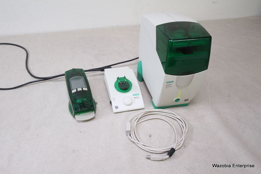 BIO-RAD EXPERION AUTOMATED  ELECTROPHORESIS SYSTEM VORTEX PRIMING STATION