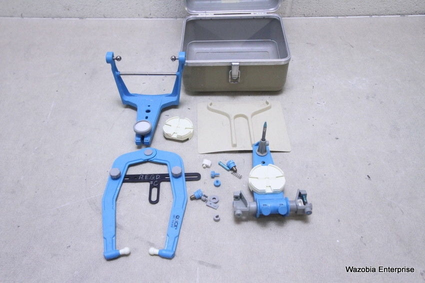 QUICK MASTER DENTAL ARTICULATOR PARTS