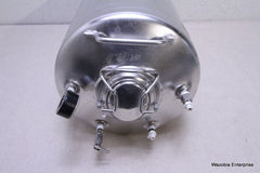 ALLOY PRODUCTS 130 PSI T316 PRESSURE VESSEL