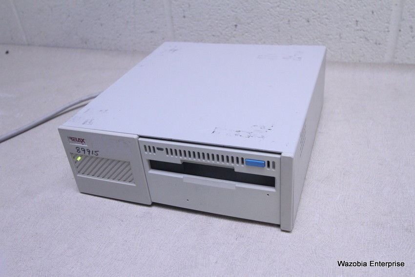 RELAX TECHNOLOGY TAPE DRIVE 600 MEG MO IBM 0632-CIC