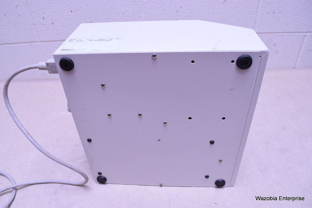 THERMO FORMA SCIENTIFIC MONITOR ALARM SYSTEM MODEL 1353