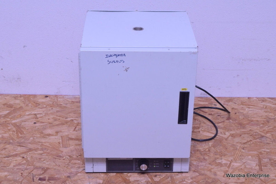 FISHER ISOTEMP 500 SERIES INCUBATOR OVEN MODEL 516G