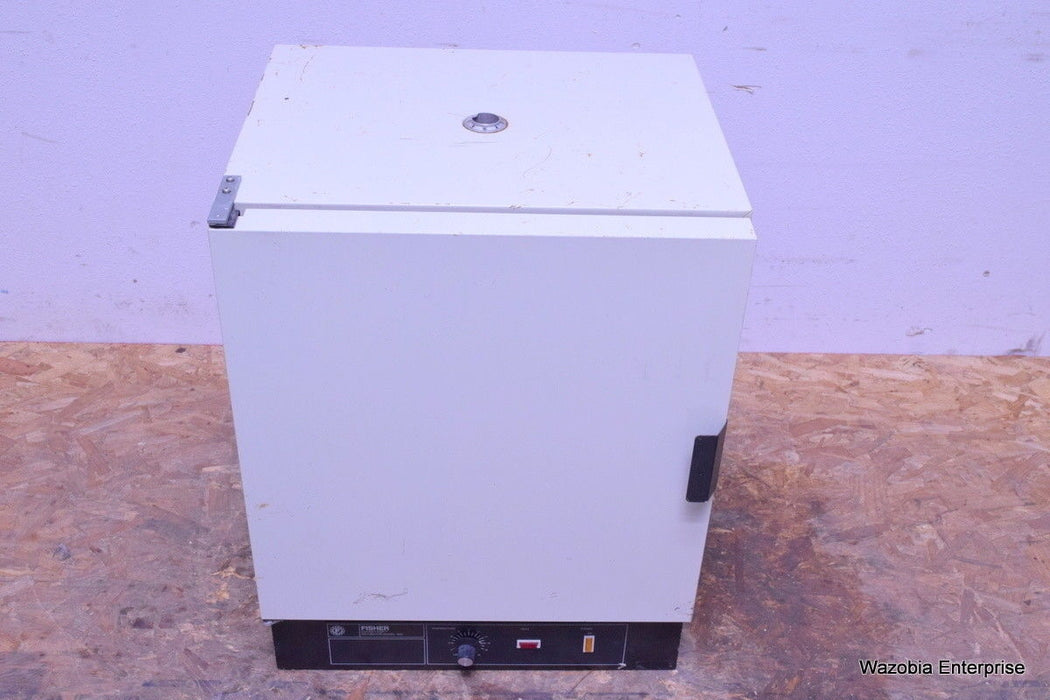 FISHER ECONOTEMP INCUBATOR MODEL 30D