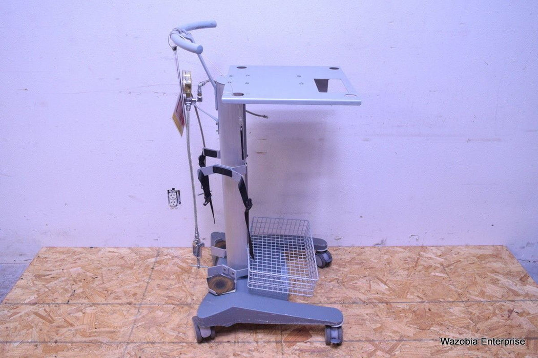 SURGIQUEST LAPAROSCOPY MEDICAL CART