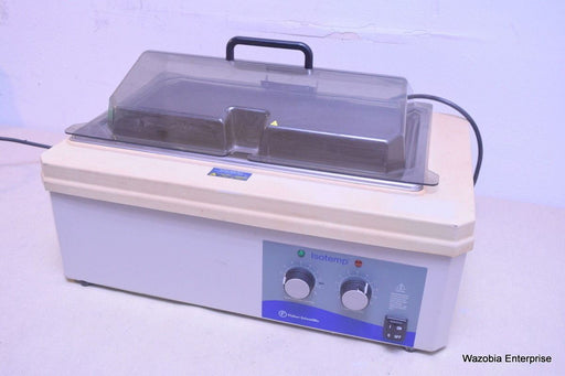 FISHER SCIENTIFIC ISOTEMP 2231 HEATED WATER BATH
