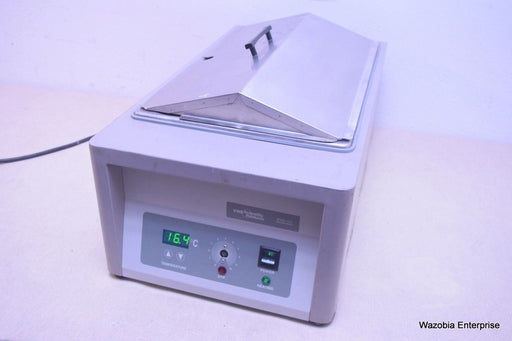 VWR SCIENTIFIC SHEL LAB MODEL 1245 HEATED WATER BATH