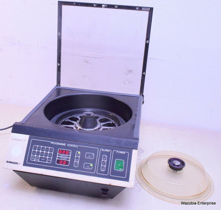 SHANDON MODEL CYTOSPIN 2 CENTRIFUGE