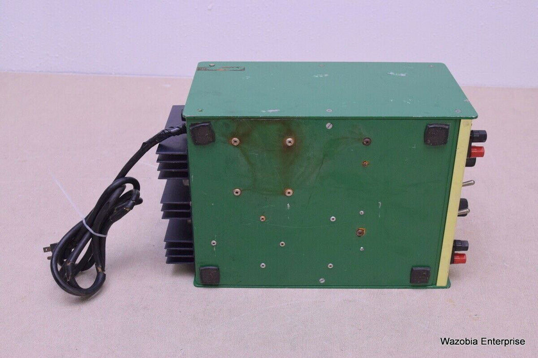 BIO-RAD MODEL 500 POWER SUPPLY