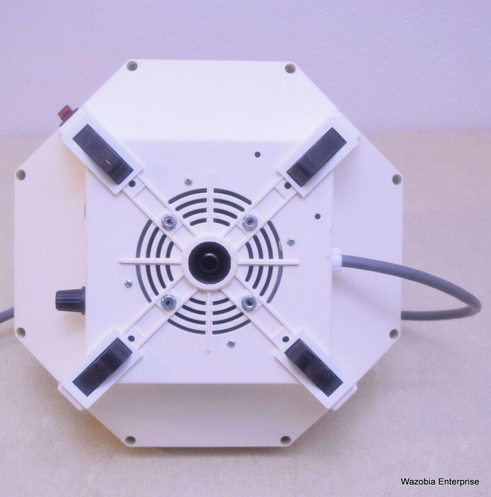BLOCK SCIENTIFIC OCTAFUGE MODEL OCT-VI CENTRIFUGE