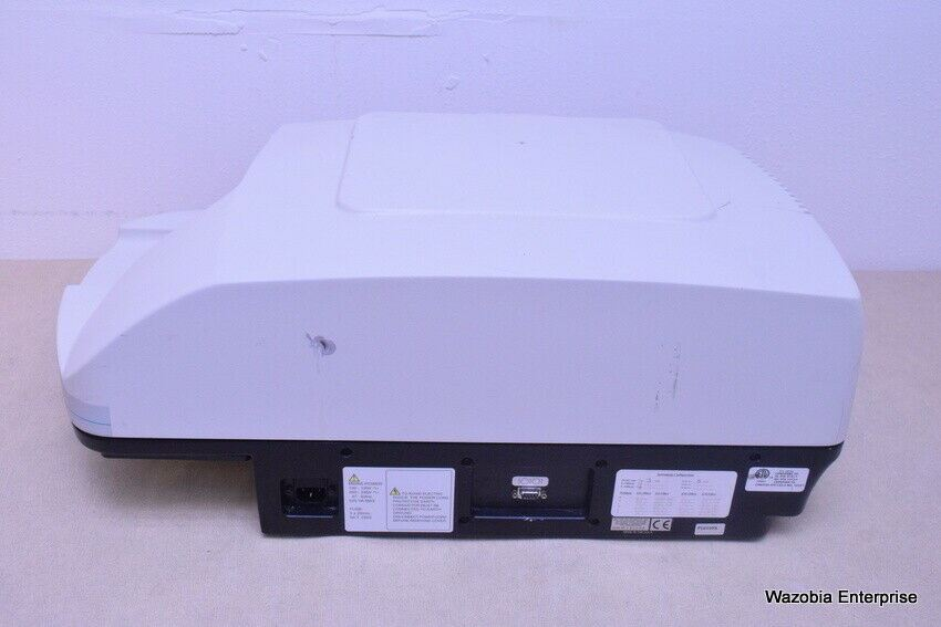 BIOTEK MODEL FL600 MICROPLATE FLUORESCENCE READER