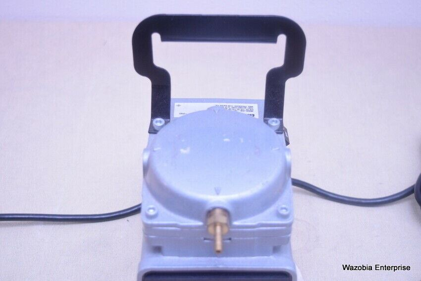 GAST AIR PUMP MODEL DOL-701-AA WITH FOOT SWITCH