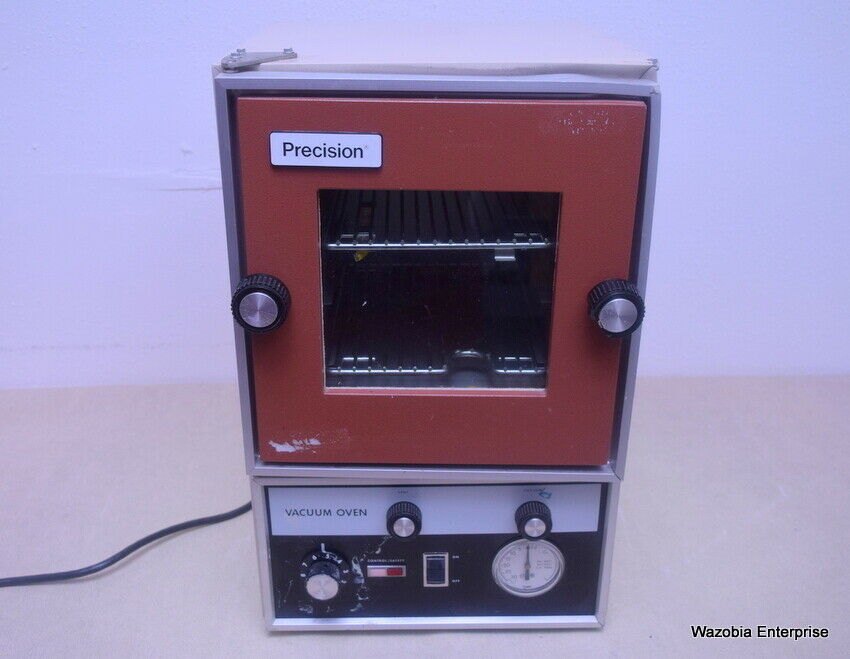 PRECISION VACUUM OVEN MODEL 19