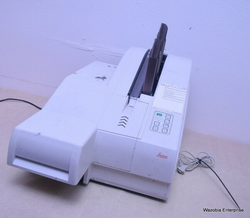 LEICA MODEL LEICA IP S MICROSCOPE SLIDE PRINTER