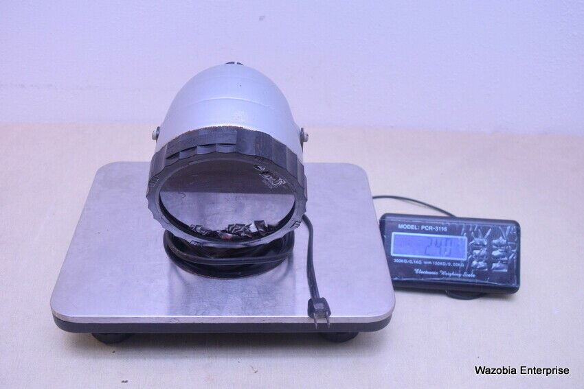 KODAK MODEL GBX-2 ADJUSTABLE SAFELIGHT LAMP