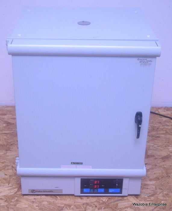 FISHER SCIENTIFIC ISOTEMP OVEN MODEL 838F