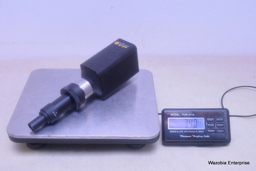 DIAGNOSTIC INSTRUMENT SPOT  INSIGHT FIRE WIRE 2 MEGA SAMPLE MODEL 18.2 COLOR