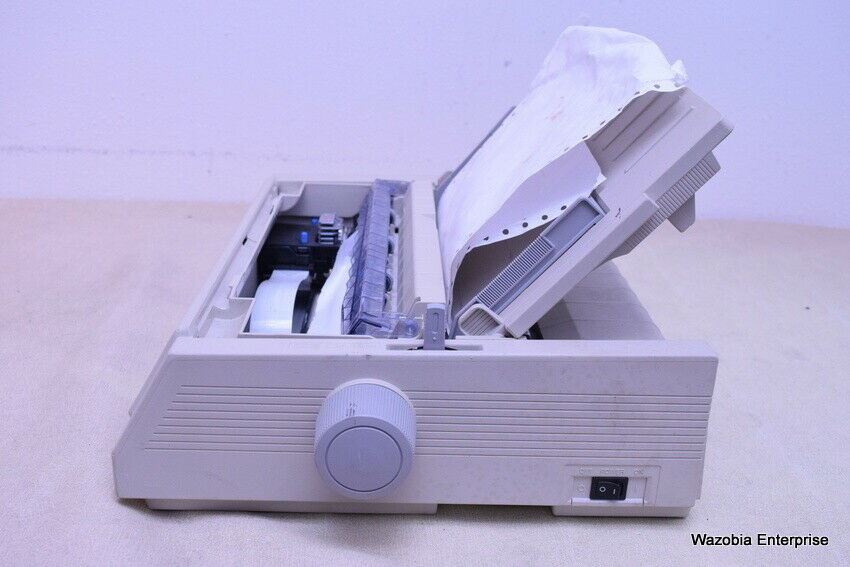 OKI MICROLINE 320 TURBO 9 PIN PRINTER MODEL GE7000A
