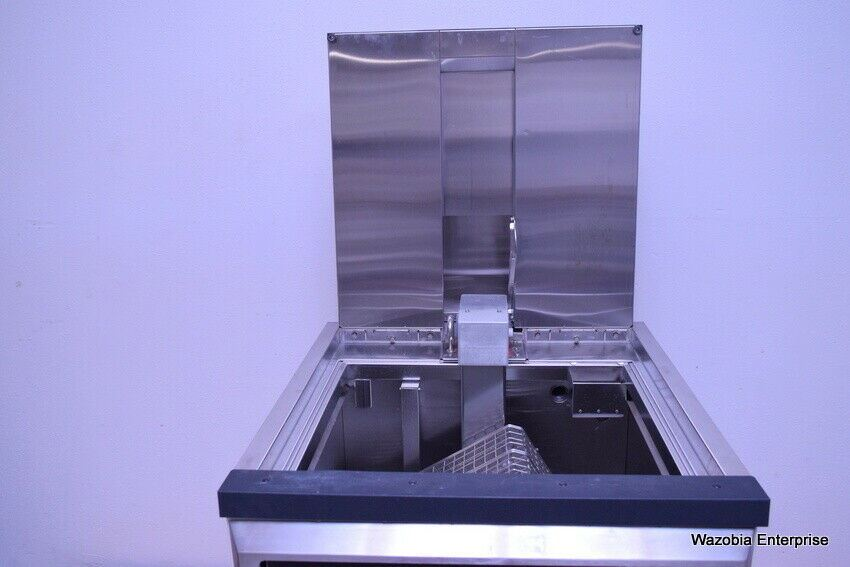 OLYMPIC PASTEURMATIC 3000 STERILIZER