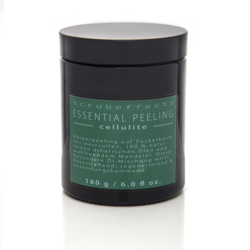 Essential Peeling Cellulite