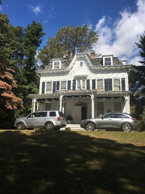 ESTATE SALE 4 DEER RUN SPARKILL, NY 10/18 & 10/19, 10AM-3PM