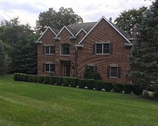 ESTATE SALE 28 VILLAGE DRIVE (Rio Vista) MAHWAH, NJ  9/20 & 9/21 FROM 10-3