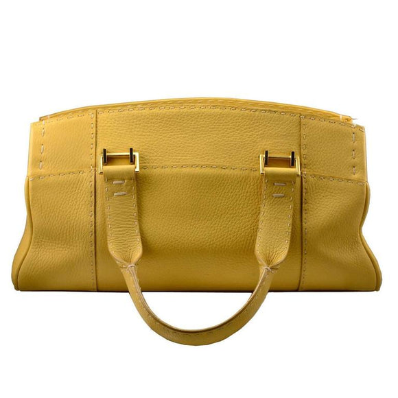 Beautiful Banana VBH Handbag - Gem de la Gem
