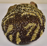 Jewel Encrusted Bea Valdes Evening Bag - Gem de la Gem