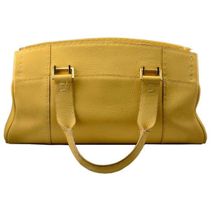 VBH Sunshine Yellow Day Bag - Gem de la Gem