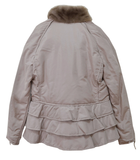 Beautiful Valentino Microfiber and Mink Jacket - Gem de la Gem