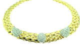 Van Cleef & Arpels Diamond Necklace - Gem de la Gem