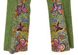 Amazing Dior Embroidered Suit Inspired by Vintage Rodeo - Gem de la Gem