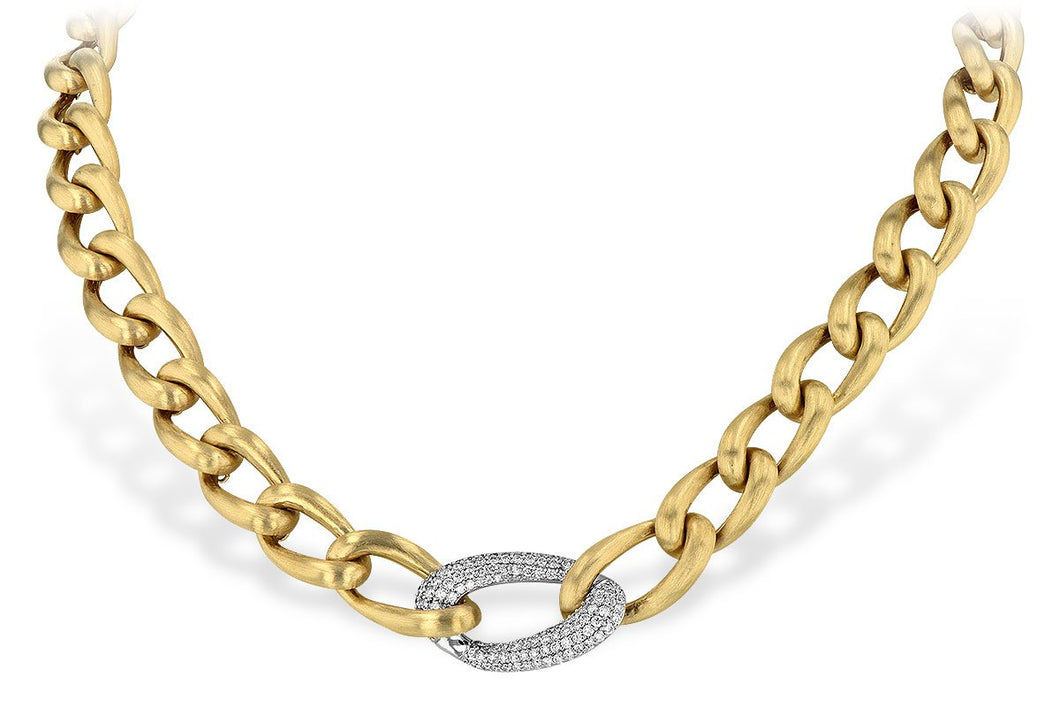 14KT Gold Necklace Allison Kaufman Exclusive Design