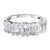 14K Diamond Ring 1 ctw