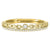 14K Diamond Ring 1/10 ctw