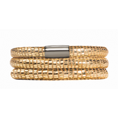 Bracelet 3 chaines doubles collection Jennifer Lopez by Endless