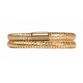 Bracelet double collection Jennifer Lopez by Endless avec attache argent